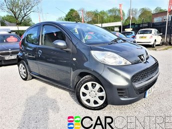 View our 2011 11 PEUGEOT 107 1.0 URBAN 5d 68 BHP