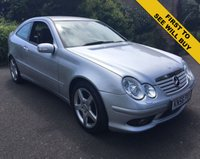 USED 2006 56 MERCEDES-BENZ C CLASS 1.8 C180 KOMPRESSOR EVOLUTION S SPECIAL 3d AUTO 141 BHP
