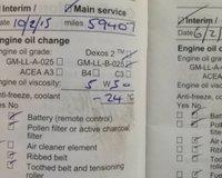 USED 2011 11 VAUXHALL MERIVA 1.4 ACTIVE 5d 89 BHP