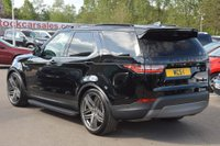 USED 2019 LAND ROVER DISCOVERY 3.0 HSE 5dr REAR SEAT CONVERSION*URBAN