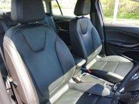 USED 2018 67 VAUXHALL ASTRA 1.4 ELITE NAV S/S TOURER ESTATE AUTO 148 BHP 1 OWNER 15900 MILES ROAD TAX £145