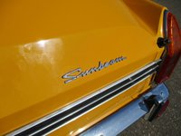 USED 1972 SUNBEAM RAPIER 1.7 1700 2d FASTBACK GREAT INVESTMENT OPPORTUNITY CLASSIC CAR No Deposit Finance & Part Ex Available