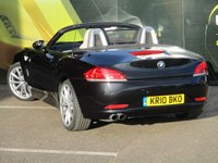 USED 2010 10 BMW Z4 2.5 Z4 SDRIVE23I ROADSTER 2d 201 BHP No Deposit Finance & Part Ex Available