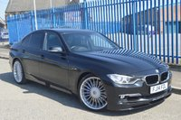 2019 BMW 3 SERIES BMW ALPINA D3  £29995.00