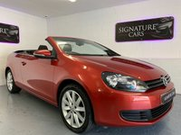 2013 VOLKSWAGEN GOLF 2.0 SE TDI BLUEMOTION TECHNOLOGY DSG 2d AUTO 139 BHP £9100.00