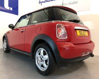 USED 2010 60 MINI HATCH ONE 1.6 ONE 3d 98 BHP Low Mileage Mini + Pepper Pack