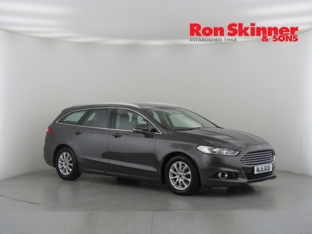 View our 2015 15 FORD MONDEO 1.6 TITANIUM ECONETIC TDCI 5d 114 BHP