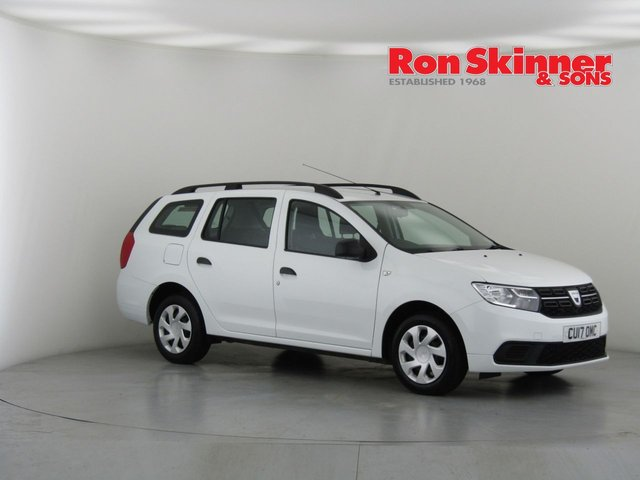 View our 2017 17 DACIA LOGAN MCV 1.0 ACCESS SCE 5d 73 BHP