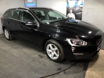 2015 VOLVO V60 2.0 D3 BUSINESS EDITION 5DOOR AUTO 148 BHP £9475.00