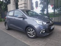 USED 2015 64 HYUNDAI I10 1.0 PREMIUM 5d 65 BHP ****FINANCE ARRANGED****PART EXCHANGE WELCOME***£20TAX*FULL SH*BTOOTH*CRUISE*CD*AUX*ELEC MIRRORS*2KEYS