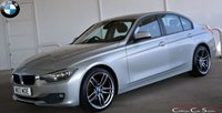 USED 2013 13 BMW 3 SERIES 320d EFFICIENT DYNAMICS SALOON 6-SPEED 161 BHP Finance? No deposit required and decision in minutes.