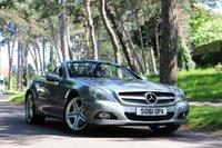 2012 MERCEDES-BENZ SL 3.5 SL350 2d AUTO 315 BHP £17995.00