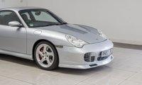 USED 2003 03 PORSCHE 911 3.6 TURBO 2d 415 BHP Full Porsche Dealer and Porsche Specialist Service History & MARCH 2020 MOT (No Advisories)