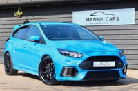 USED 2017 R FORD FOCUS 2.3 RS 5d 346 BHP UK DELIVERY