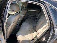 USED 2006 06 AUDI A4 2.0 TDI S LINE TDV 4d AUTO 140 BHP