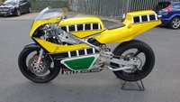 USED 1990 YAMAHA TZ 250 A 3TC Road Racer Regularly shown at The Stafford Show