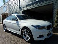 2018 BMW 3 SERIES 2.0 320I M SPORT GRAN TURISMO 5d 181 BHP £SOLD