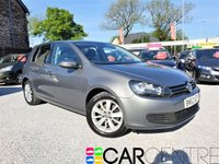 USED 2012 62 VOLKSWAGEN GOLF 1.4 MATCH TSI 5d 121 BHP 1 PREVIOUS OWNER +FULL SERVICE