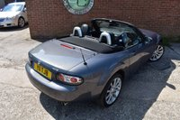 USED 2007 MAZDA MX-5 2.0 SPORT 2d 160 BHP WE OFFER FINANCE ON THIS CAR