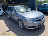 USED 2008 58 VAUXHALL VECTRA 1.9 ELITE CDTI 16V 5d 151 BHP FREE 12 MONTH AA ROADSIDE RECOVERY INCLUDED