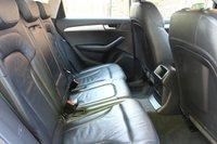 USED 2011 11 AUDI Q5 2.0 TDI QUATTRO SE DPF 5d 168 BHP