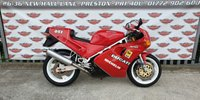 USED 1990 H DUCATI 851 SP2 Sports Classic Number 305 of 380 made for WSB, UK bike