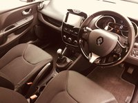 USED 2016 RENAULT CLIO DYNAMIQUE NAV TCE