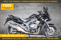 USED 2016 16 HONDA CBF1000 ABS ALL TYPES OF CREDIT ACCEPTED GOOD & BAD CREDIT ACCEPTED, 1000+ BIKES IN STOCK
