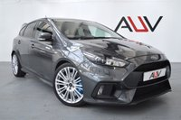 USED 2018 67 FORD FOCUS 2.3 RS 5d 346 BHP