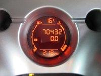 USED 2009 59 NISSAN QASHQAI 1.6 VISIA 5d 113 BHP