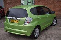 USED 2013 63 HONDA JAZZ 1.3 IMA HS 5d AUTO 102 BHP WE OFFER FINANCE ON THIS CAR