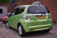 USED 2013 63 HONDA JAZZ 1.3 IMA HS 5d AUTO 102 BHP WE OFFER FINANCE ON THIS CAR