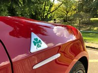 USED 2014 64 ALFA ROMEO GIULIETTA 1.7 TBI QUADRIFOGLIO VERDE TCT LAUNCH EDTN 5d AUTO 240 BHP RARE LAUNCH EDITION
