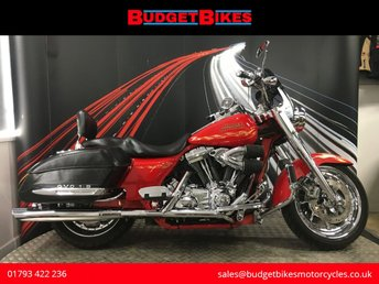 View our HARLEY-DAVIDSON CVO