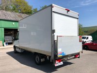 USED 2014 14 MERCEDES-BENZ SPRINTER 313 CDI 13'6 LUTON TAIL LIFT *LWB 13'6 LUTON WITH TAIL LIFT*