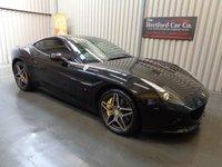 2015 FERRARI CALIFORNIA 3.9 DD 2d AUTO 560 BHP £114995.00
