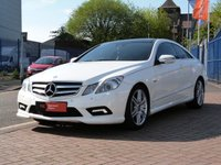 USED 2009 09 MERCEDES-BENZ E CLASS 3.0 E350 CDI BLUEEFFICIENCY SPORT 2d AUTO  PANORAMIC ROOF ~ MERC HISTORY ~ MEMORY PACKAGE ~ FULL LEATHER ~ HEATED/COOLING SEATING ~ DAB ~ LIGHT PACK ~ BLUETOOTH ~ SURROUND SOUND SYSTEM - harman/kardon LOGIC7