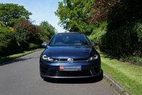 USED 2015 64 VOLKSWAGEN GOLF 2.0 R DSG 5d AUTO 298 BHP