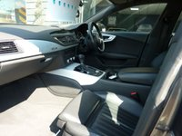USED 2013 63 AUDI A7 3.0 TDI QUATTRO S LINE 5d AUTO 245 BHP