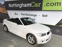 2013 BMW 1 SERIES 2.0 118I EXCLUSIVE EDITION 2d 141 BHP £8995.00