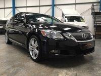 2011 LEXUS GS 3.5L 450H SE-L 4d 345 BHP £12995.00