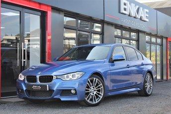 2013 BMW 330