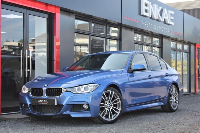 View our BMW 330