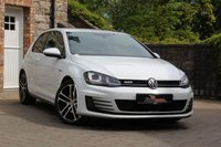 USED 2015 15 VOLKSWAGEN GOLF 2.0 GTD 3d 182 BHP GREAT SPEC - IMMACULATE THROUGHOUT