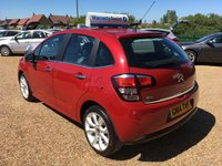 USED 2014 14 CITROEN C3 1.6 E-HDI AIRDREAM SELECTION 5d 91 BHP FULLY AA INSPECTED - FINANCE AVAILABLE