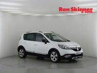 USED 2015 15 RENAULT SCENIC 1.5 XMOD DYNAMIQUE NAV BOSE PLUS DCI 5d 110 BHP MPV