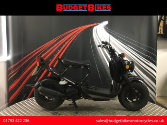 View our HONDA ZOOMER 50