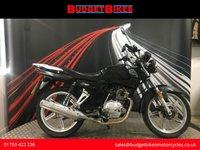 2011 AJS JS 124cc JS 125-E2  £990.00