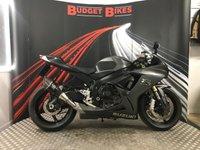 2014 SUZUKI GSXR750 750cc GSXR 750 L3  £6690.00
