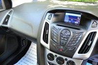 USED 2014 64 FORD FOCUS 1.6 ZETEC NAVIGATOR TDCI 5d 113 BHP JUST ARRIVED, FULL SERVICE HISTORY, SATELLITE NAVIGATION